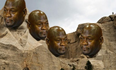 crying-jordan-mount-rushmore
