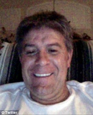 Florida Man John Sousa