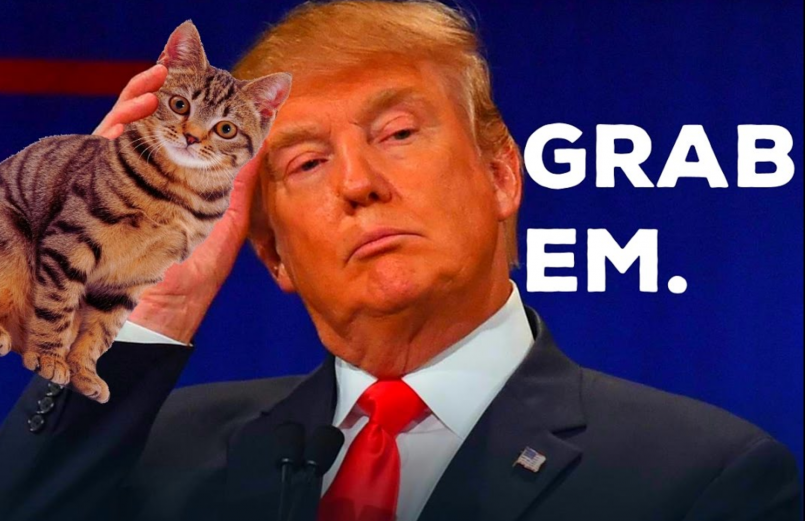 trump grab them by the pussy quote donald trump