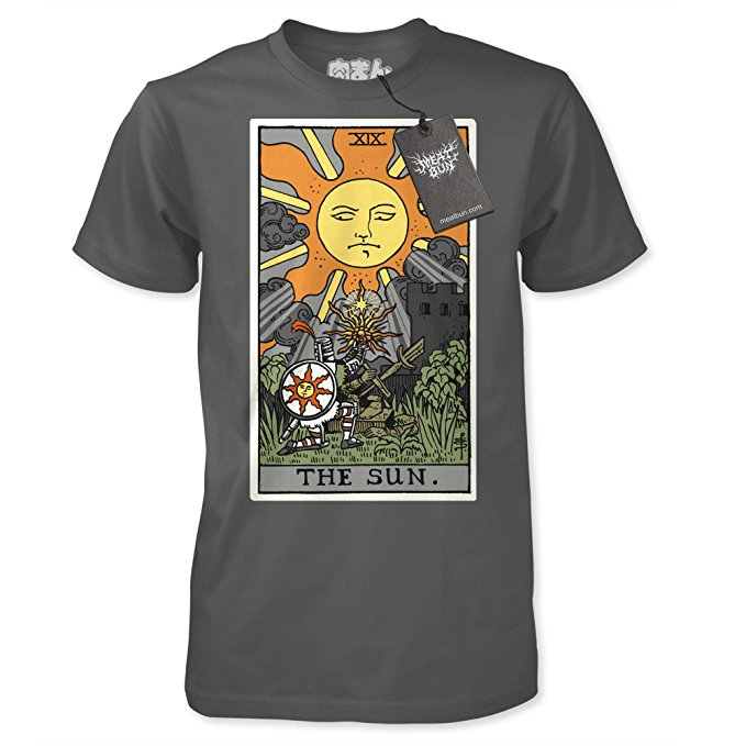 Dark Souls Shirt