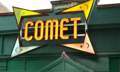 Comet Ping Pong