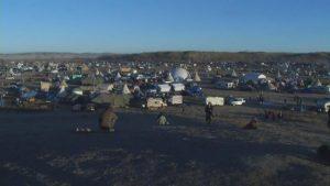 Dakota Access Pipline