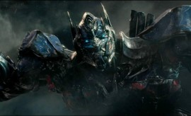 Transformers Last Knight