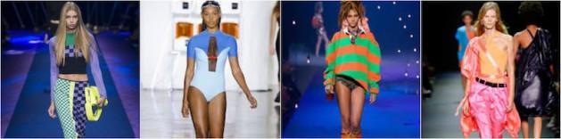 trending spring fashion for 2017