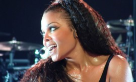Janet Jackson, News, mother