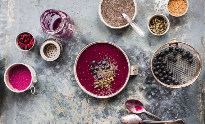 quick and easy breakfasts for the busy girl