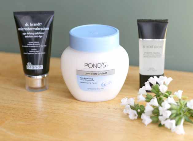 ponds dry skin cream for winter beauty