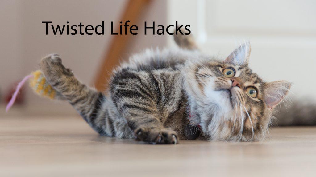 worst life hacks