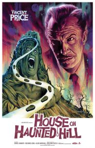 House on Haunted Hill movie remakes