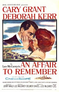 an affair to remember movie remakes