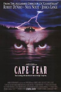 cape fear movie remakes