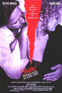 Fatal Attraction movie remakes