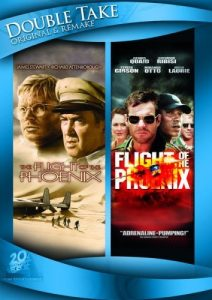 flight of the phoenix movie remakes