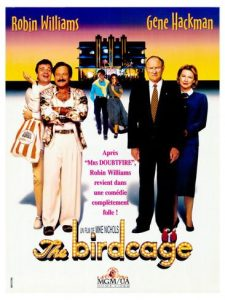 the birdcage movie remakes