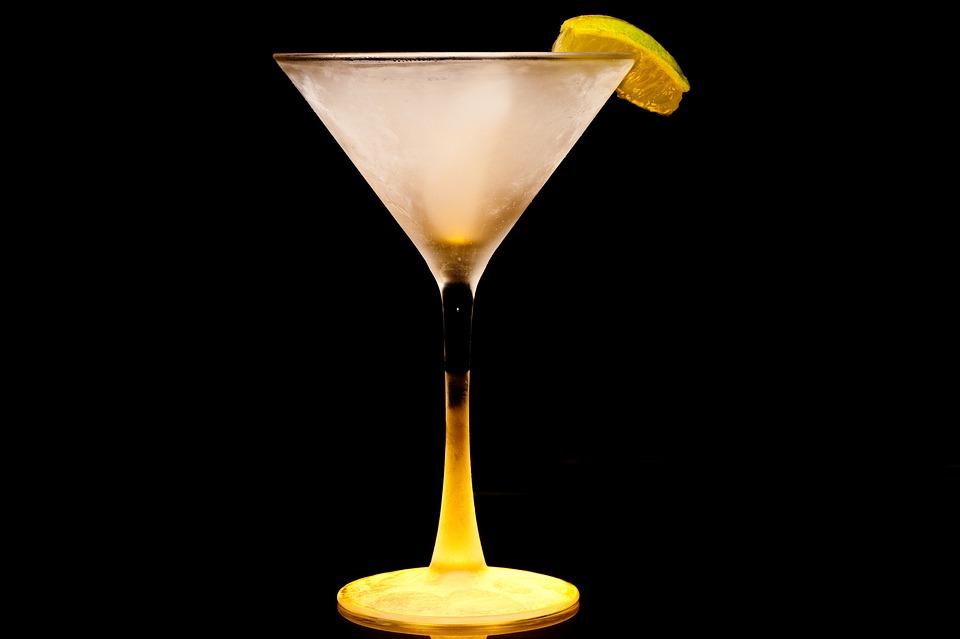 martini up