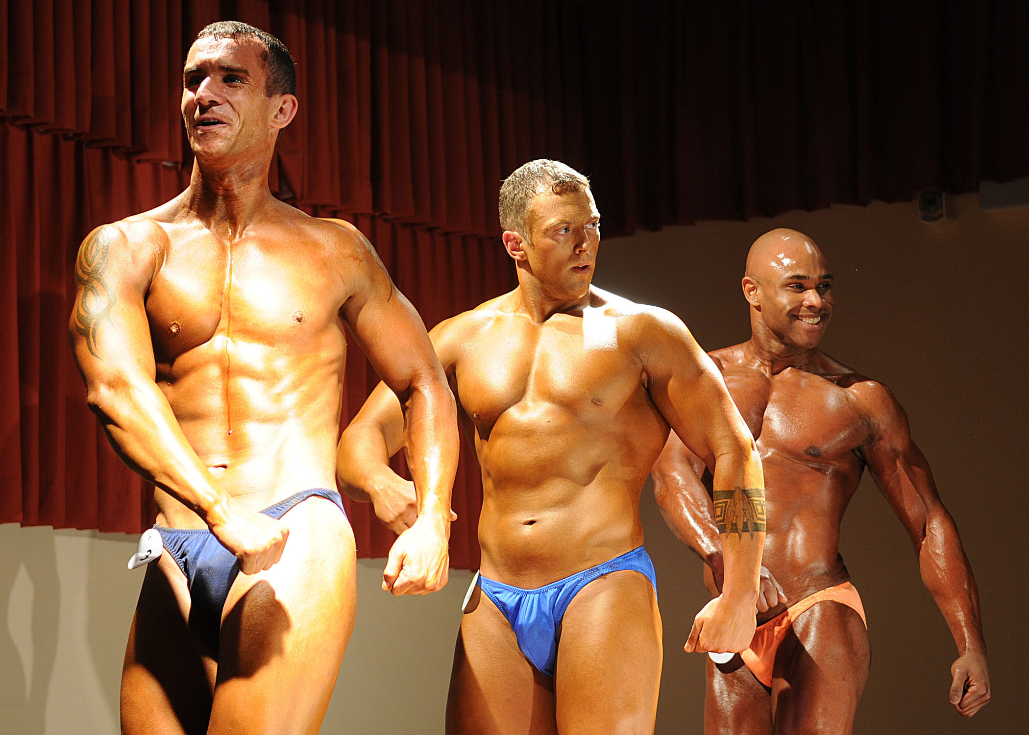 Want A Thriving Business? Focus On bodybuilding videos!