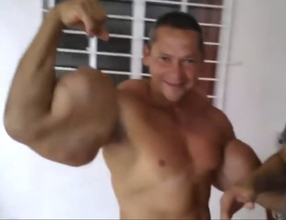 the side effects of synthol abuse mens trait