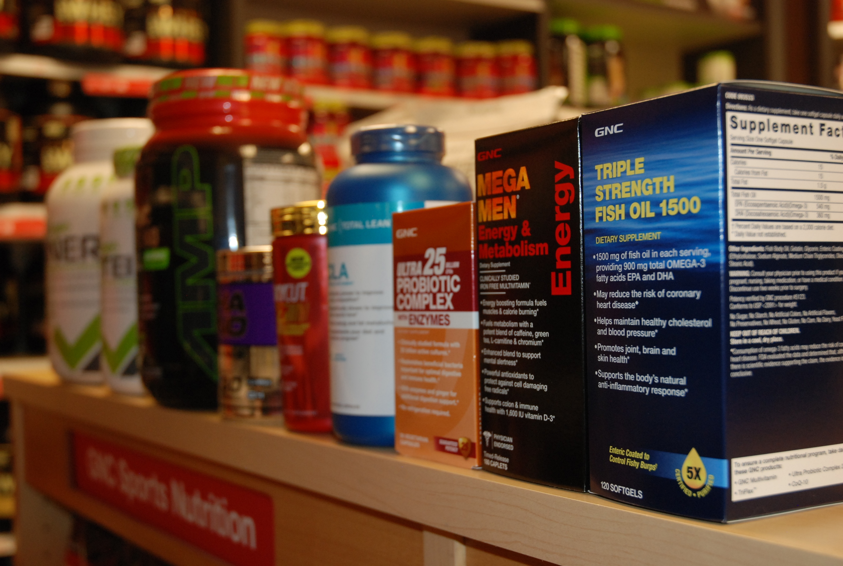 Top Testosterone Booster - with DHT Blocker