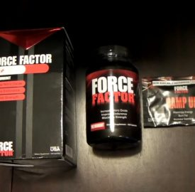 best nitric oxide supplements