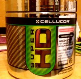 cellucor super hd review