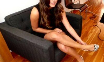 Chloe Bennet hot