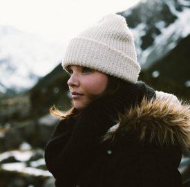 Iceland girls