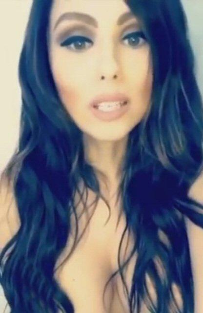 Krystal Lina Nude