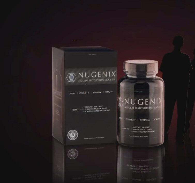 Nugenix GNC