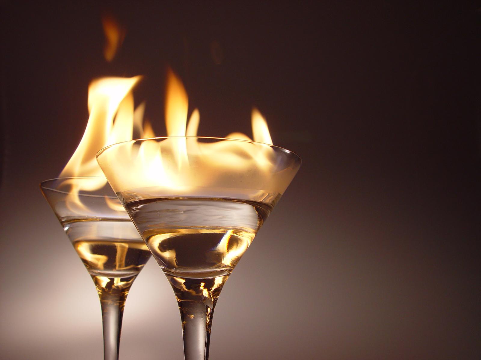 types of martinis