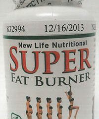 fat burner supplements