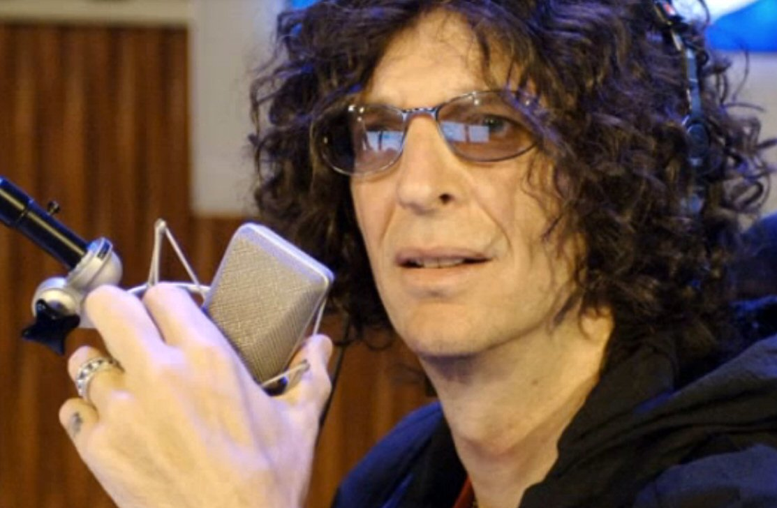 howard stern podcast