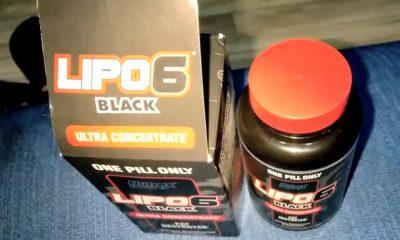 lipo 6 black reviews