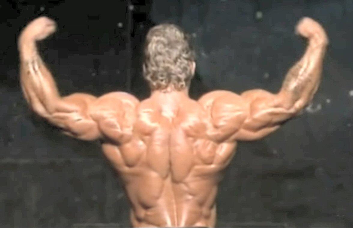 steroids bodybuilding