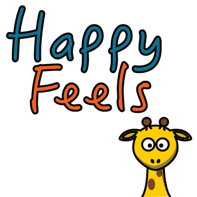 Happy Feels Logo
