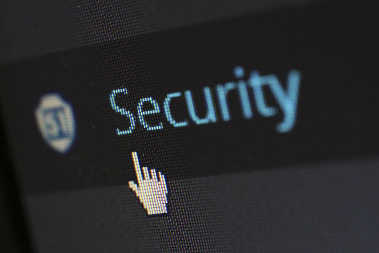 Best Antivirus Software Antivirus security computer screen