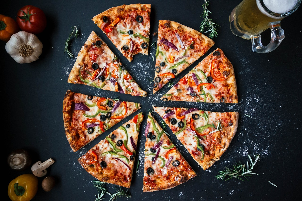 popular pizza recipes